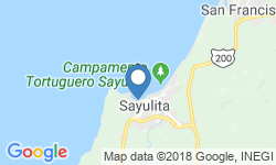 Sayulita Mexico Map Google.Fishing In Sayulita With Popperman Sayulita Updated 2019 Prices