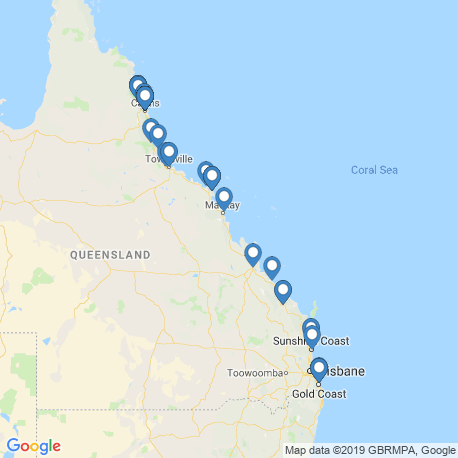 Top 10 Queensland, Australia Fishing Charters for 2019 - FishingBooker