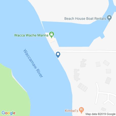 Карта рыбалки – Ваккамо-Ривер