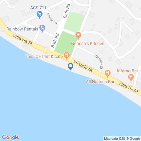 Карта чартеров – Доминика