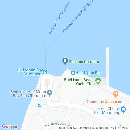 Карта рыбалки – Уэйхек