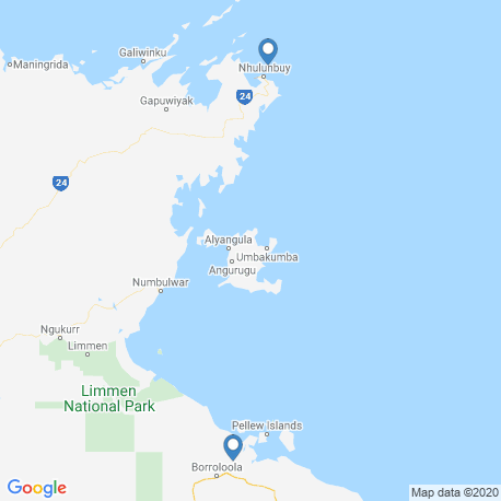 Top 10 Gulf of Carpentaria, Australia Fishing Charters for ...
