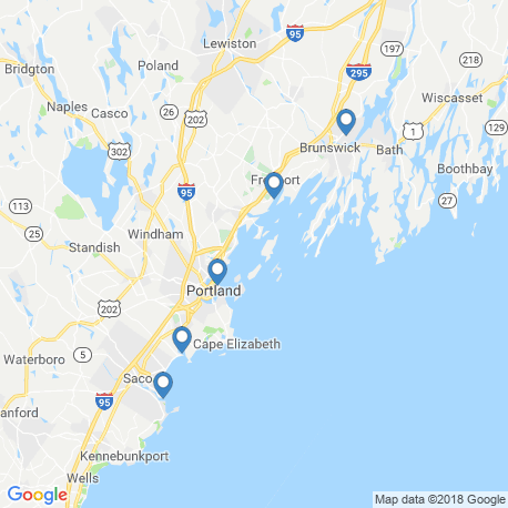 Top 10 New Gloucester Me Fishing Charters 2018 Fishingbooker