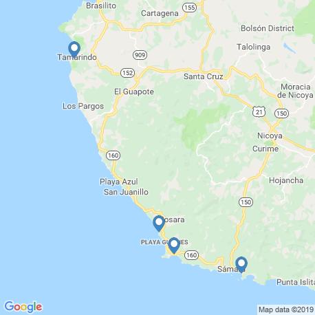 Карта рыбалки – Sámara