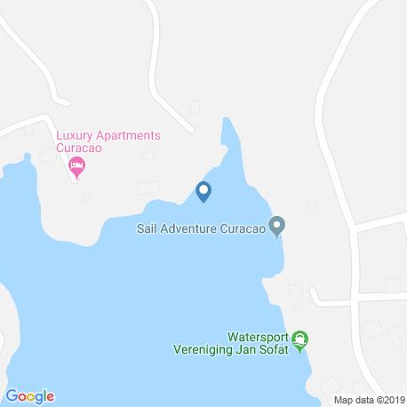 Карта рыбалки – Виллемстад