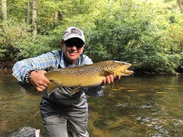 West Fork Anglers
