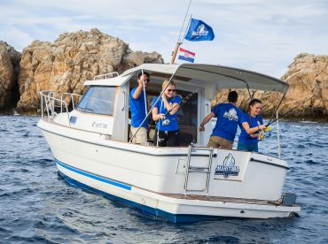 Maritimo Fishing Dubrovnik