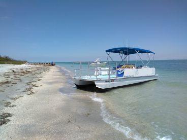 Island Boat Tours & Adventures