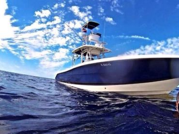 Upper Keys Sportfishing