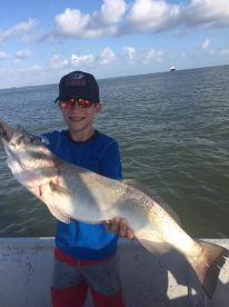 Wall Worthy Fishing Charters