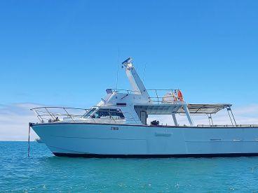 Barbarosa Fishing Charters
