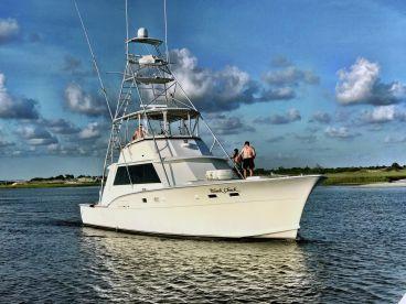 Seaquest Fishing Charters