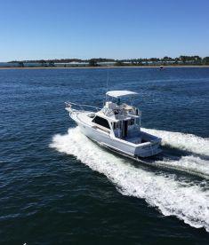 Charter Boat Gotta Believe