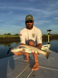Local Knowledge Fishing Charters