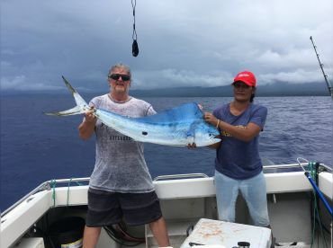 Savai'i Game Fishing Adventures