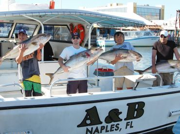 A&B Deep Sea Fishing Charters