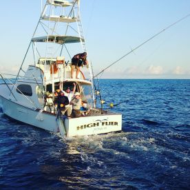 High Flier Charter Fishing Inc