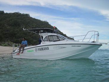 Yamaha YF - Siam Great Adventures