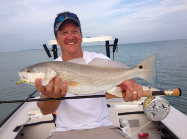 Waypoint Fishing Charters - 16'