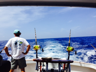 Mechanical Advantage Sportfishing