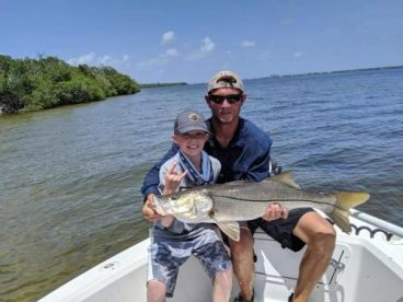 Capt Charlies Fishing Charters