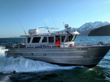 Miller's Landing Fishing Charters
