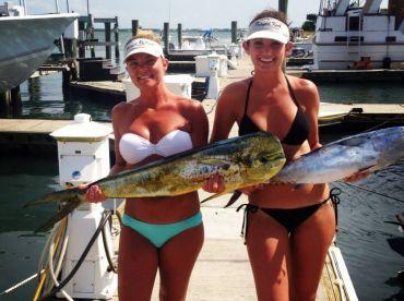 Hitman Sportfishing