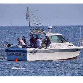 Reel Obsession Fishing Charters