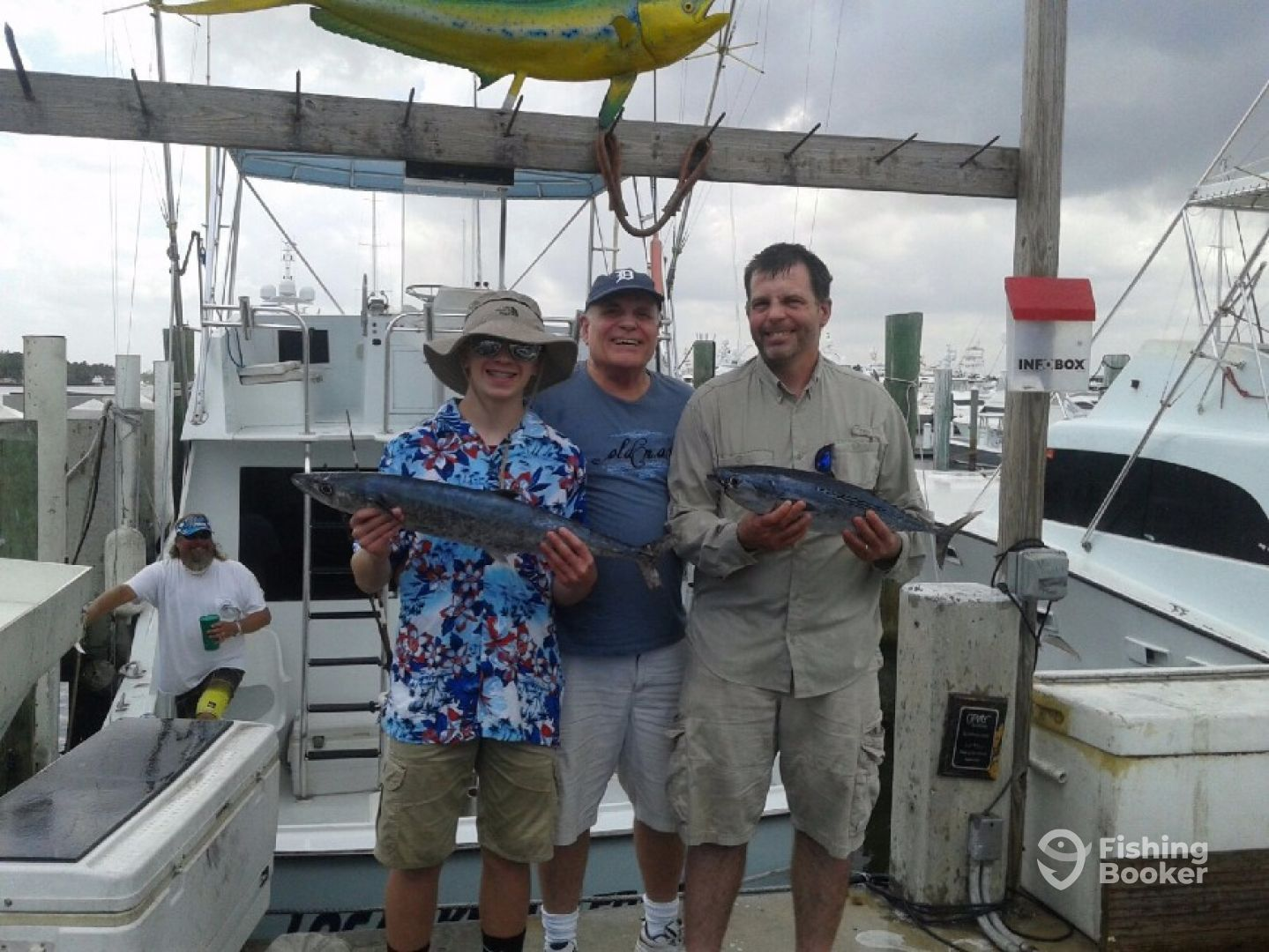 Fish local knowledge fort lauderdale fl fishingbooker for Local knowledge fishing