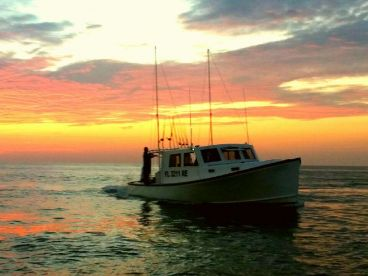 Canaveral Kings Sport Fishing