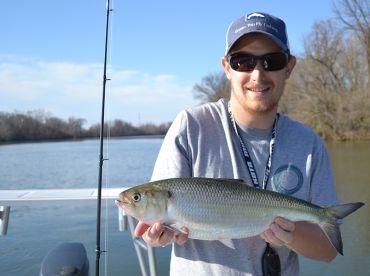Peake Tide Fishing Co - James River