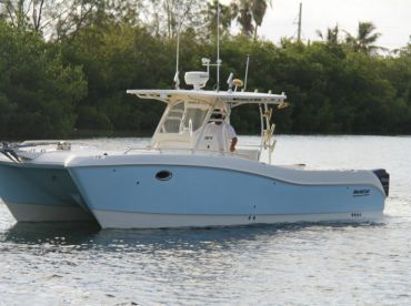 5 Star Sportfishing Charters, Islamorada