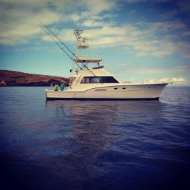 Sportfishing Exclusive