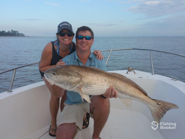 Island Angler Charters – Island Angler I