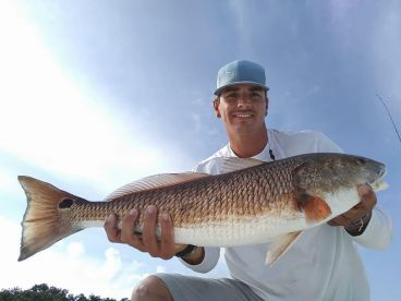 Salty Vets Fishing Charters