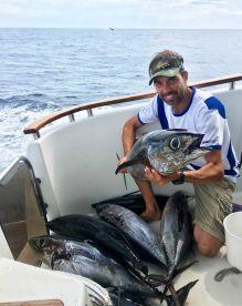 Mallorca Fishing