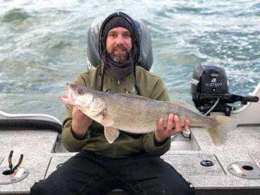 Eye-Caramba Sportfishing – Port Clinton
