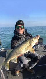 Eye-Caramba Sportfishing – Port Clinton