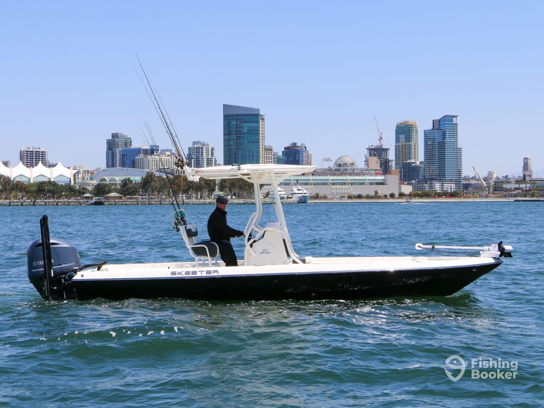 Risen Tide Sportfishing