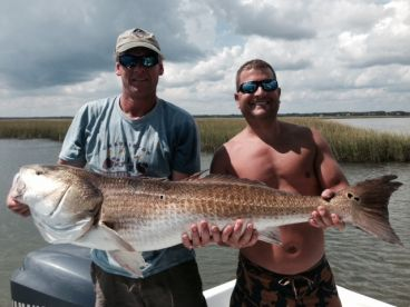 Barrier Island Fishing Charters