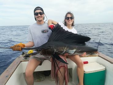 Temo Sport Fishing Charters