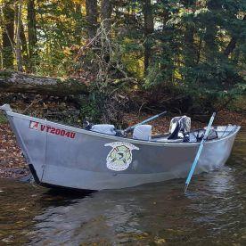 3rd Alarm Charters - Salmon River