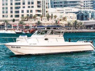Royal Blue Coast Yachts Rental LLC