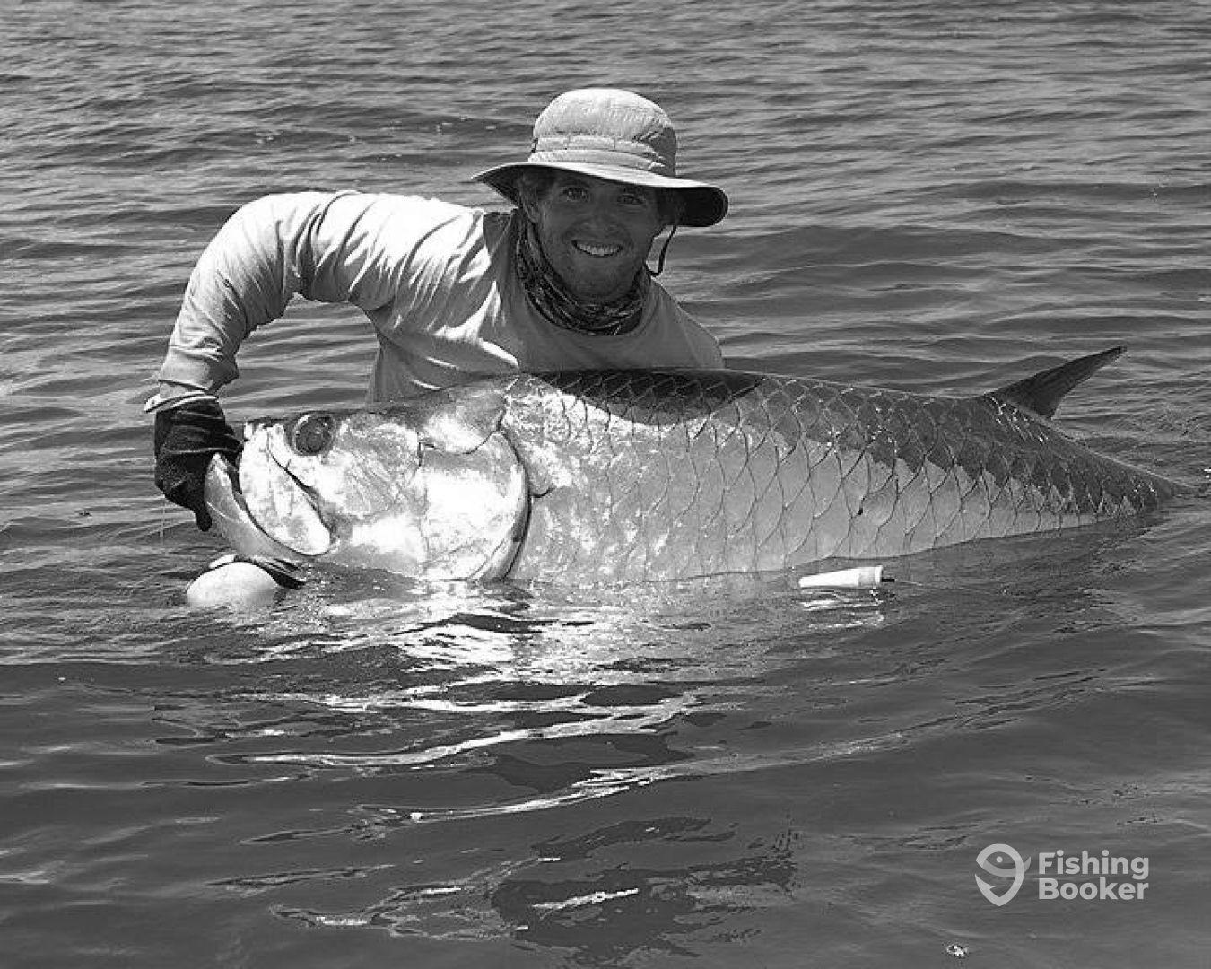 Grey ghost fishing charters stuart fl fishingbooker for Stuart fishing charter