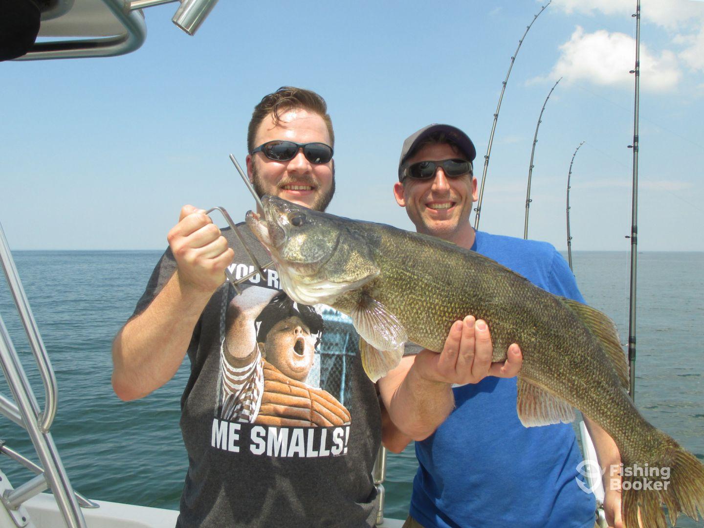 Day/Nite Bite Fishing Charters