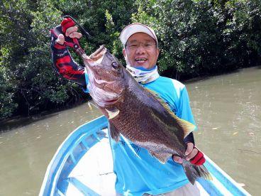 Raja Ampat Fishing