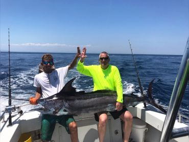 30 Degrees North Sportfishing – 30'