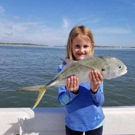 Palm Coast Fishing Trips