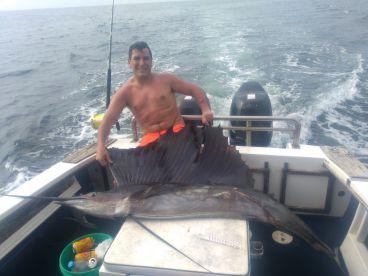 Rotian Fishing Charters