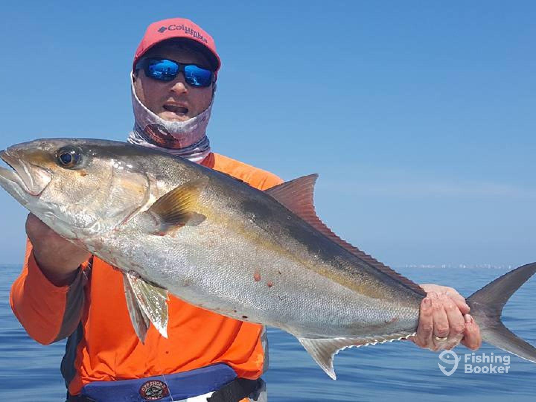 Southern Charm Fishing Charters